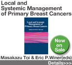 Local and Systemic Management of Primary Breast Cancers